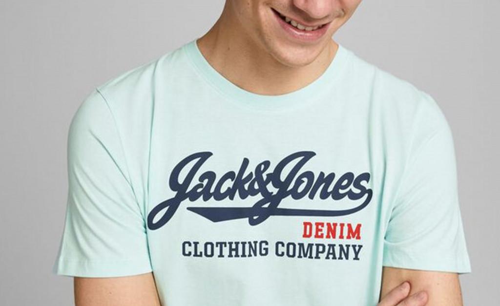 JACK & JONES CREW NECK IMAGE 7