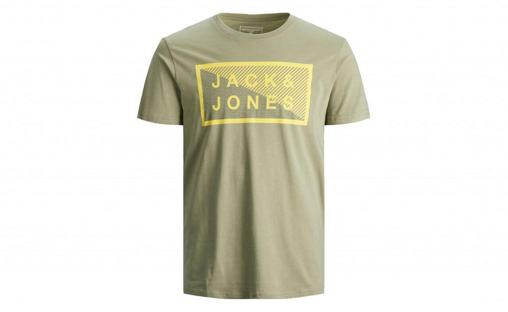 JACK & JONES CREW NECK IMAGE 1