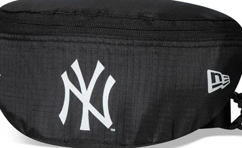 NEW ERA MINI WAIST BAG NEW YORK YANKEES IMAGE 2