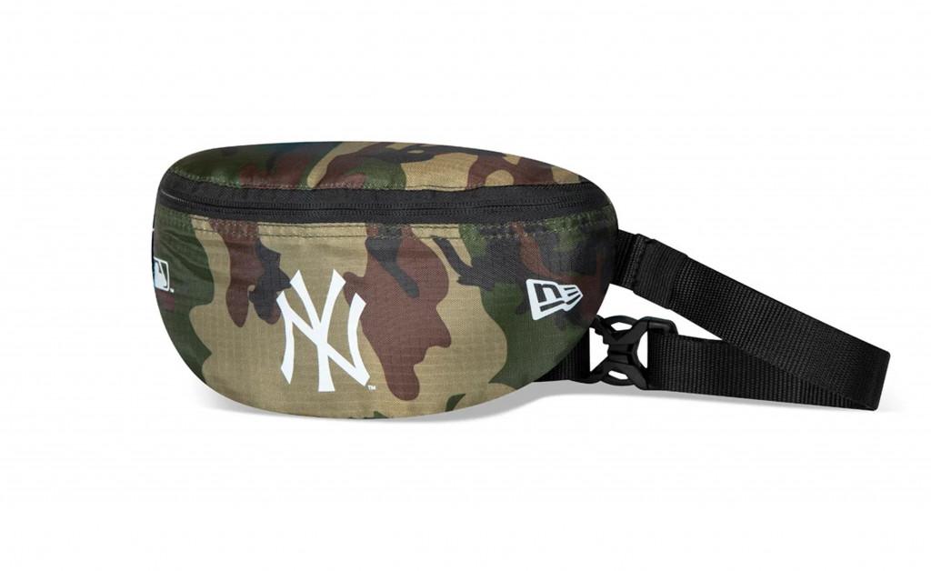 NEW ERA MINI WAIST BAG NEW YORK YANKEES IMAGE 1