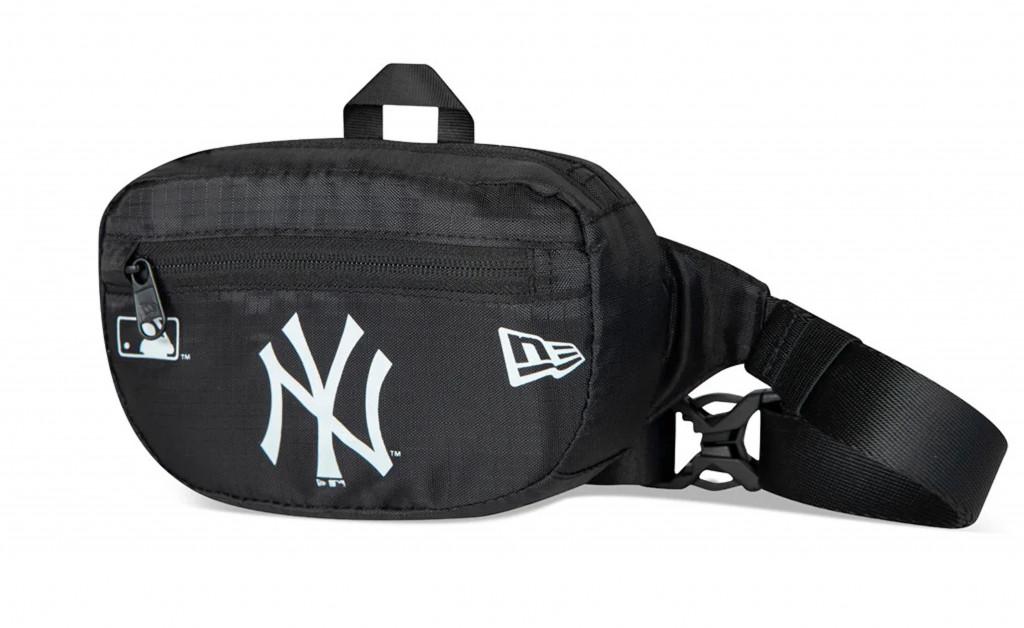 NEW ERA MICRO WAIST BAG NEW YORK YANKEES IMAGE 1