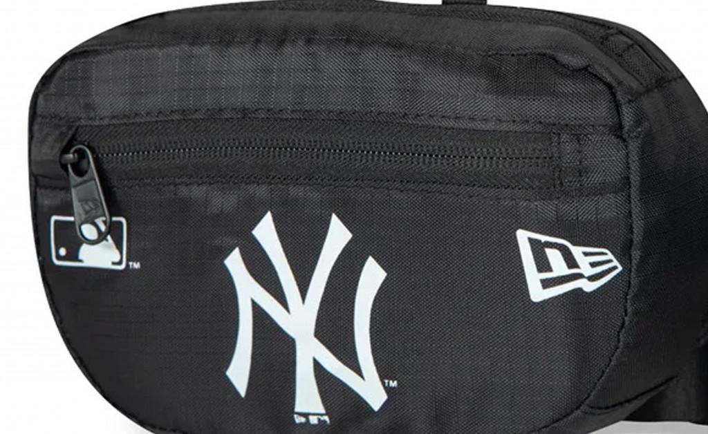 NEW ERA MICRO WAIST BAG NEW YORK YANKEES IMAGE 2