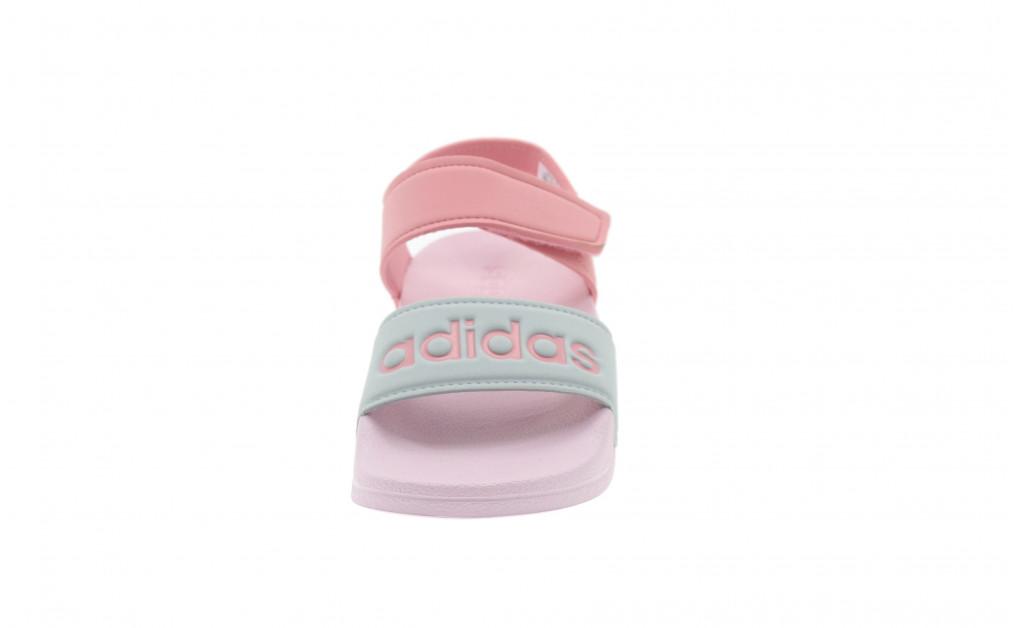 adidas ADILETTE SANDAL KIDS IMAGE 4