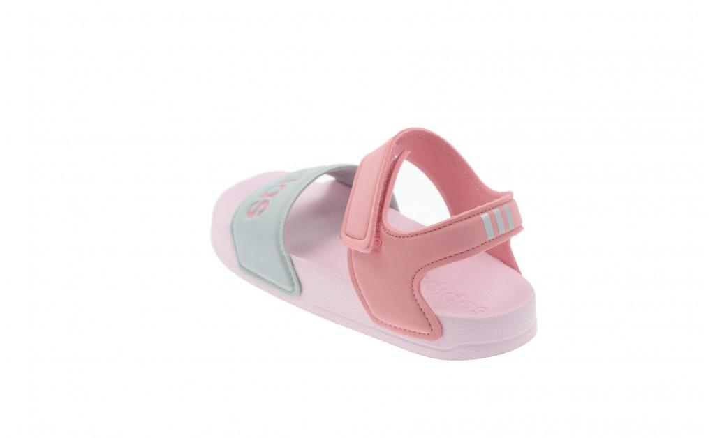 adidas ADILETTE SANDAL KIDS IMAGE 6