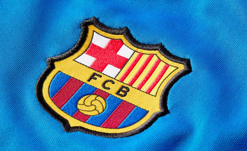 NIKE FC BARCELONA STADIUM SHORT 21/22 IMAGE 3