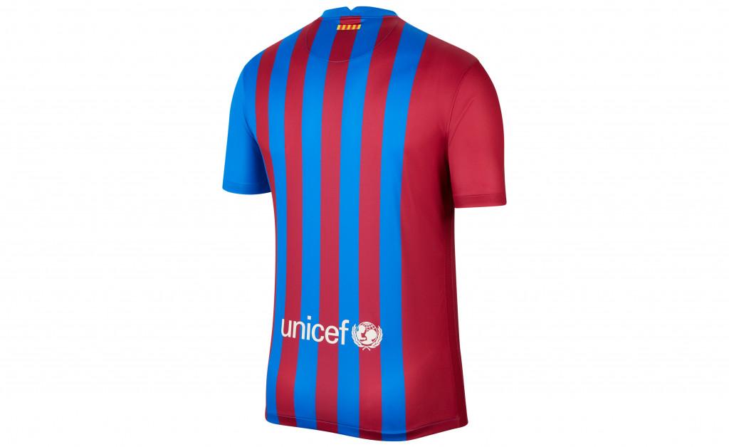 NIKE FC BARCELONA STADIUM HOME 21/22 IMAGE 2