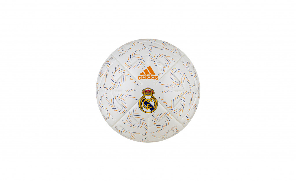 adidas BALÓN REAL MADRID HOME MINI IMAGE 1