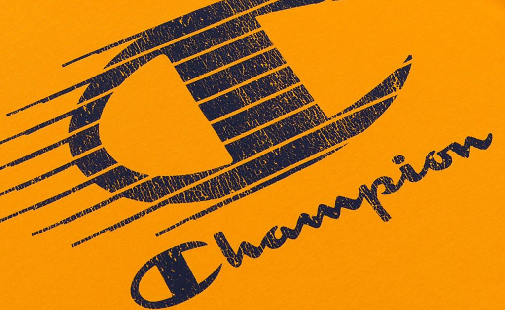 CHAMPION GRAPHIC VINTAGE IMAGE 3