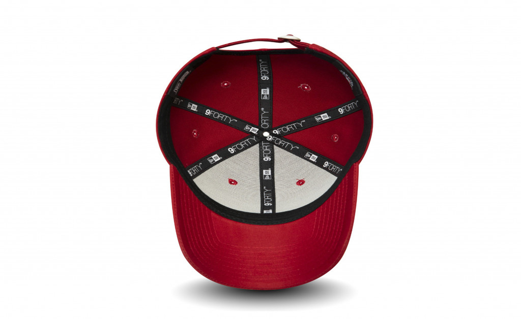 NEW ERA NEW YORK YANKEES LEAGUE ESSENTIAL 9FORTY IMAGE 3