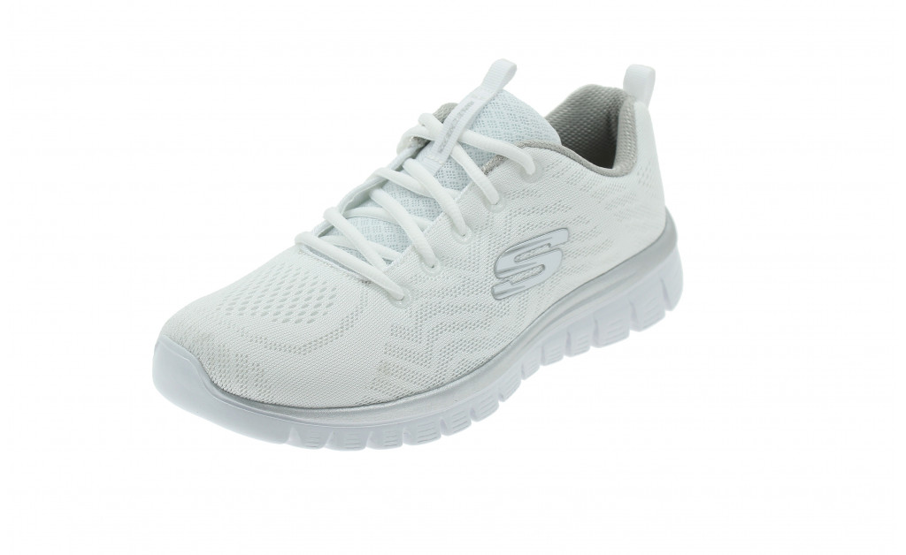 SKECHERS GRACEFUL GET CONNECTED MUJER IMAGE 1