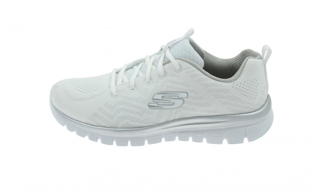 SKECHERS GRACEFUL GET CONNECTED MUJER IMAGE 5