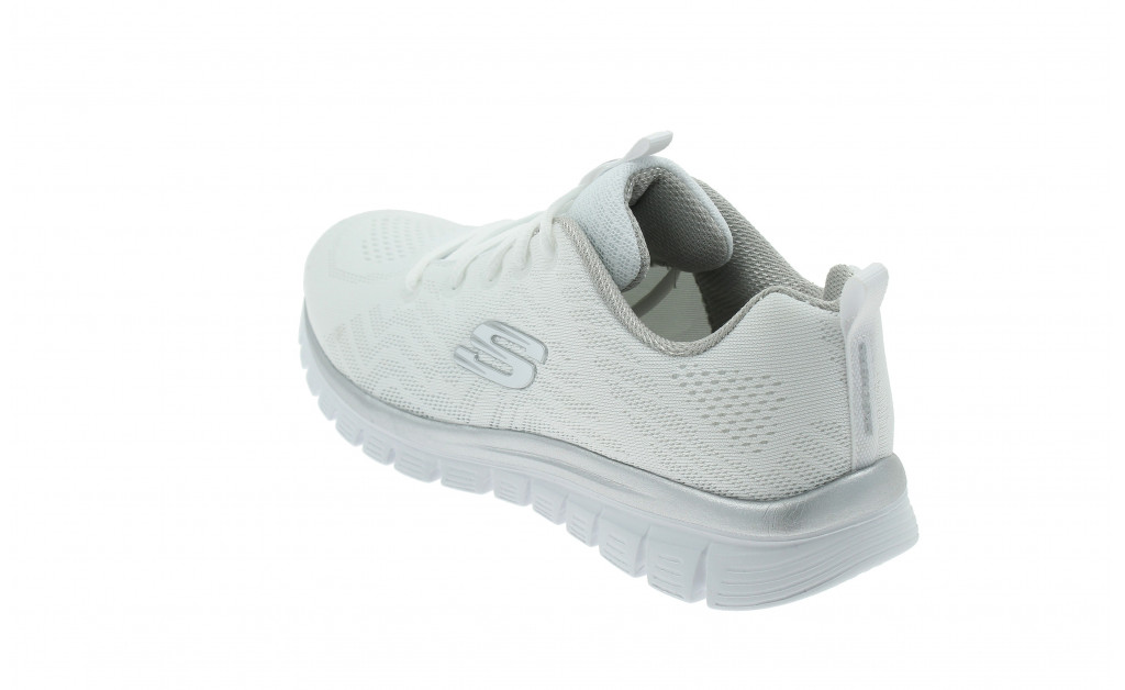 SKECHERS GRACEFUL GET CONNECTED MUJER IMAGE 6