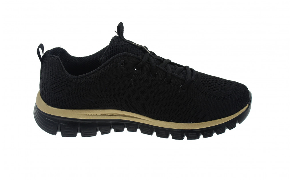 SKECHERS GRACEFUL GET CONNECTED MUJER IMAGE 3