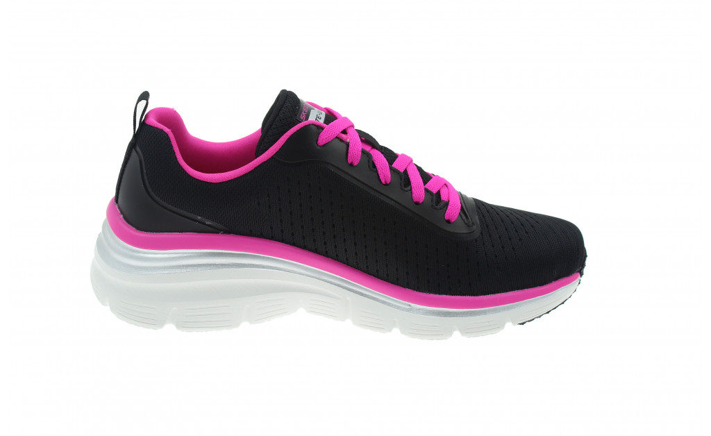 SKECHERS FASHION FIT MUJER IMAGE 3