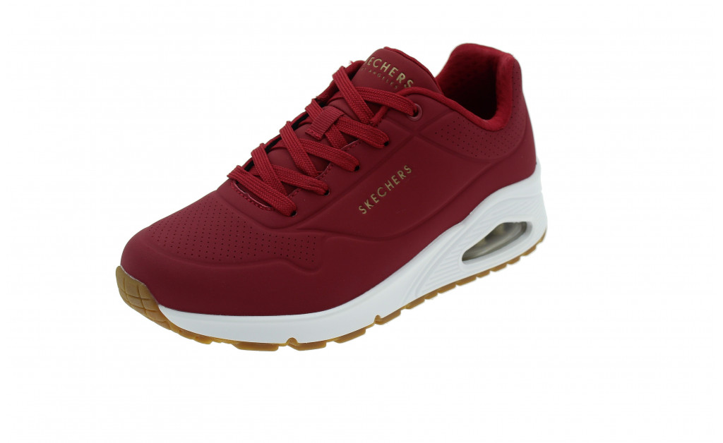 SKECHERS UNO STAND ON AIR MUJER IMAGE 1
