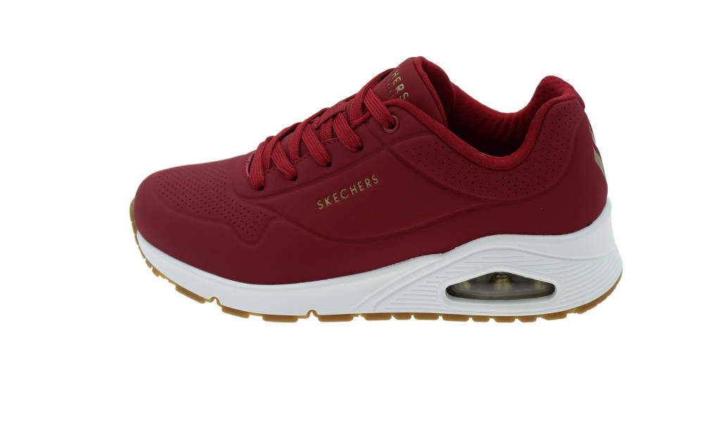 SKECHERS UNO STAND ON AIR MUJER IMAGE 7