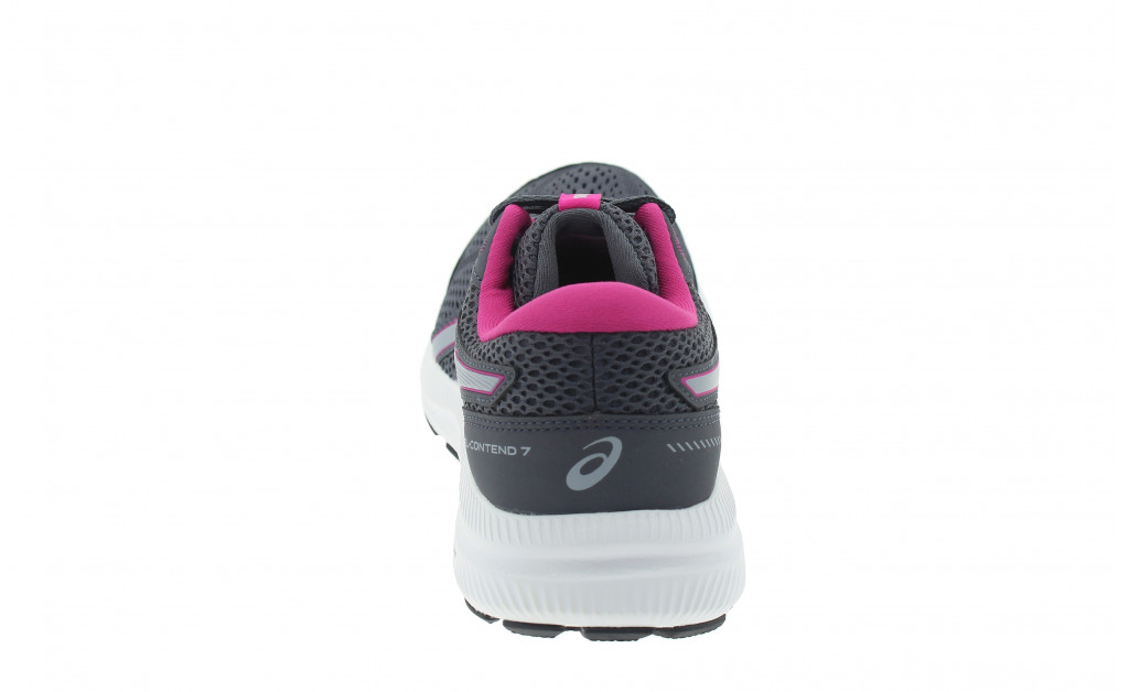 ASICS GEL CONTEND 7 MUJER IMAGE 2