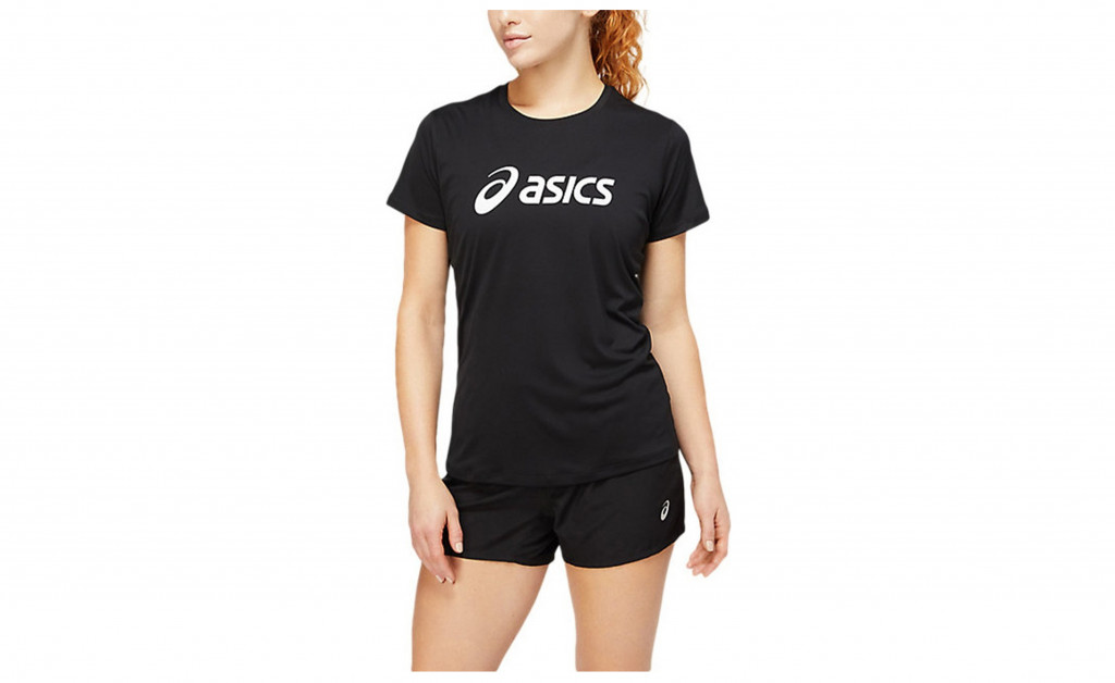 ASICS CORE TOP MUJER IMAGE 1