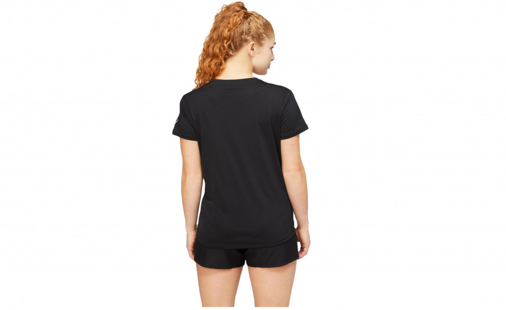 ASICS CORE TOP MUJER IMAGE 2