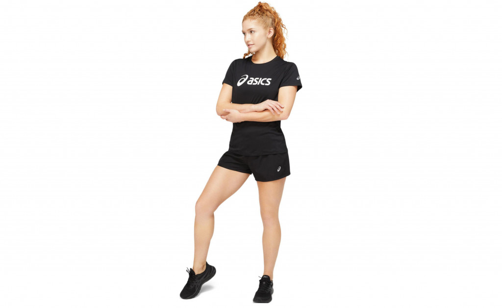 ASICS CORE TOP MUJER IMAGE 4