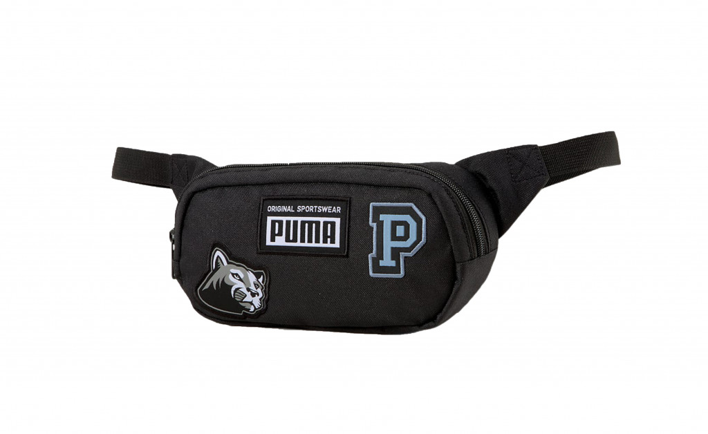 PUMA PATCH WAIST BAG IMAGE 1