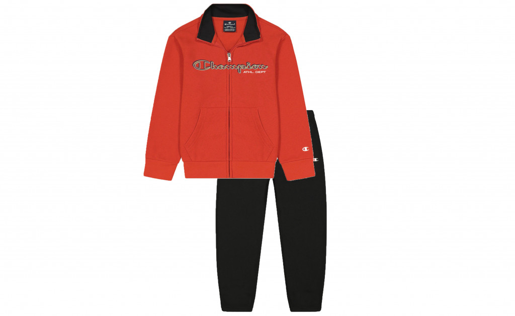 CHAMPION CHANDAL SPECIAL ULTRA LIGHT JUNIOR IMAGE 1