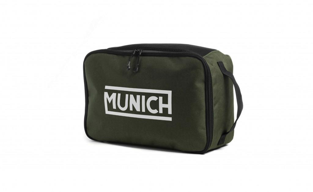 MUNICH SPORT FOOTWEAR BAG IMAGE 2