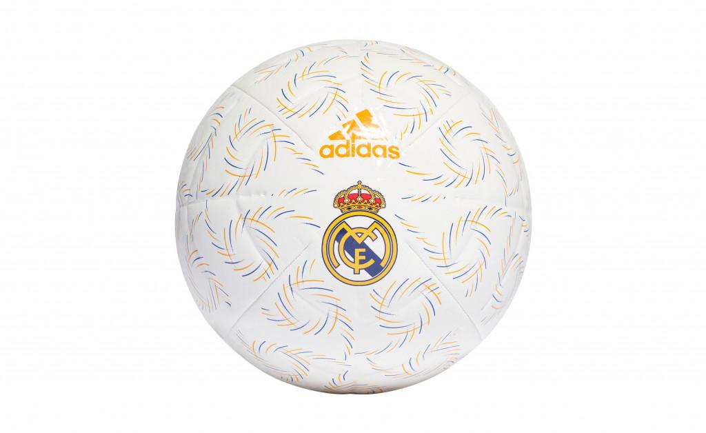 adidas BALÓN REAL MADRID HOME IMAGE 1