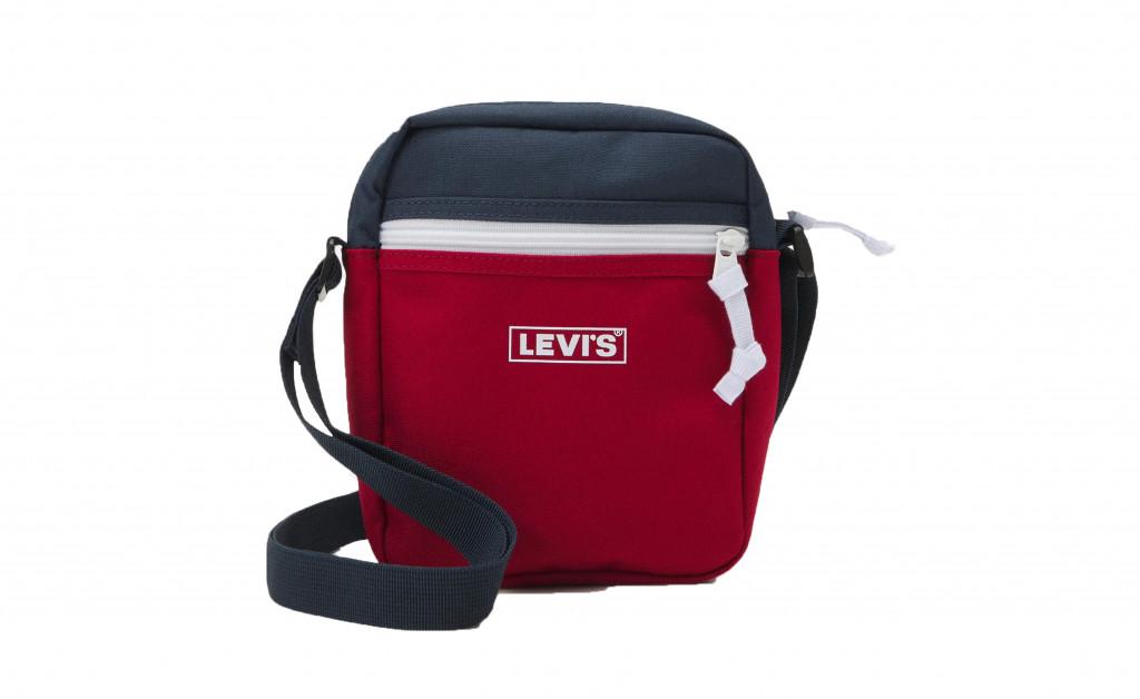 LEVI'S MINI COLORBLOCK BAG IMAGE 1