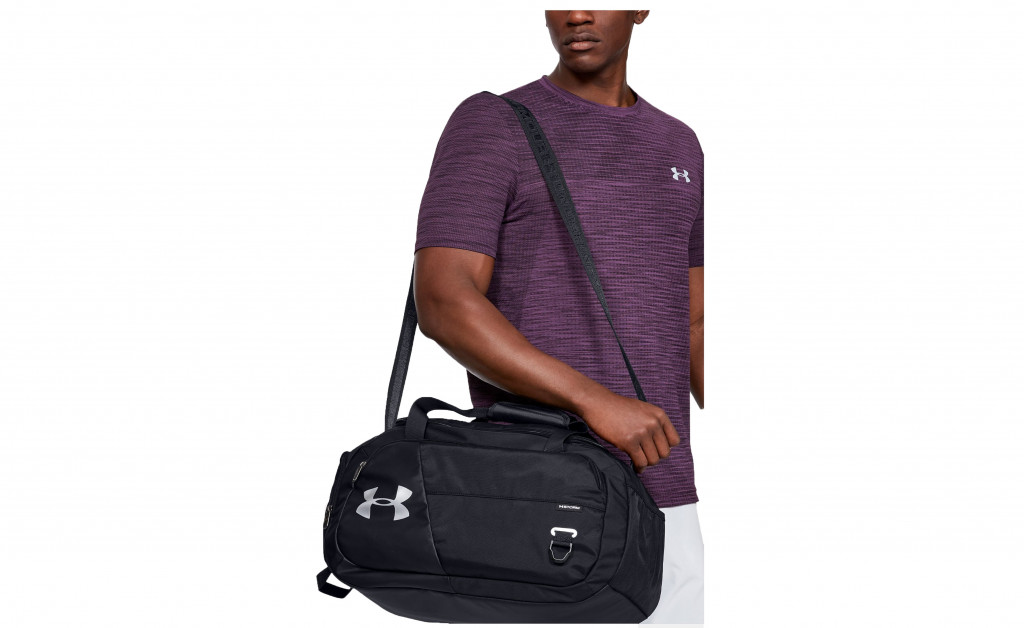UNDER ARMOUR UNDENIABLE 4.0 DUFFLE IMAGE 4