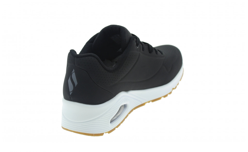 SKECHERS UNO STAND ON AIR MUJER IMAGE 3