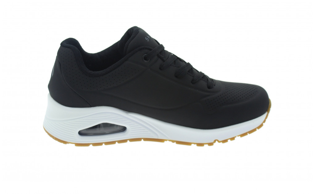 SKECHERS UNO STAND ON AIR MUJER IMAGE 8