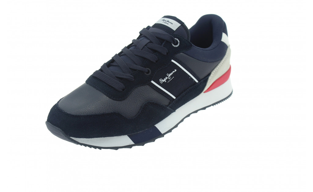 PEPE JEANS CROSS 4 COURT IMAGE 1