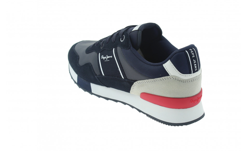 PEPE JEANS CROSS 4 COURT IMAGE 6