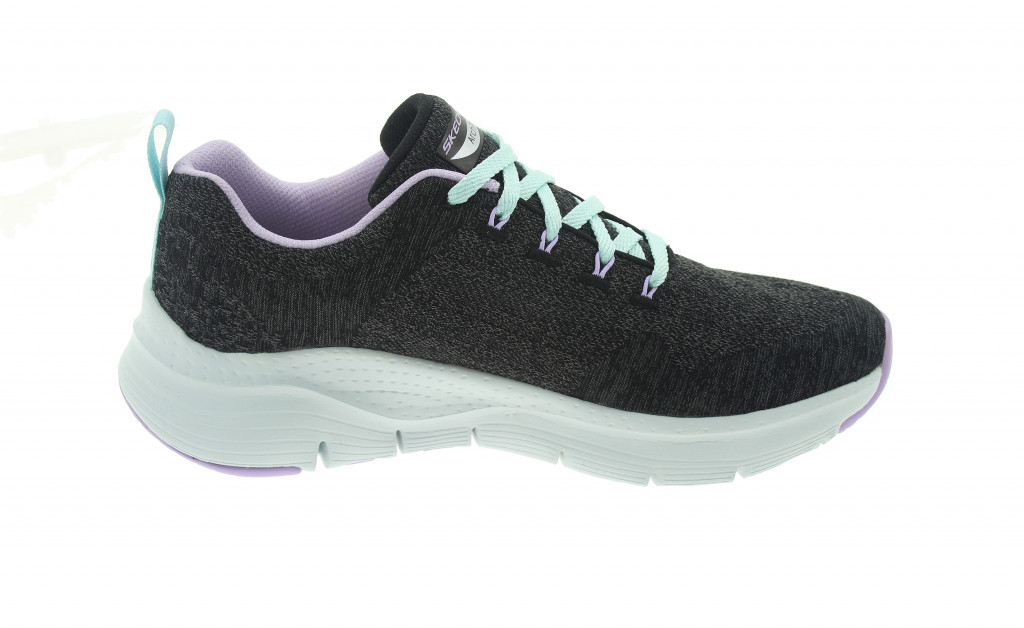 SKECHERS ARCH FIT COMFY WAVE MUJER IMAGE 3