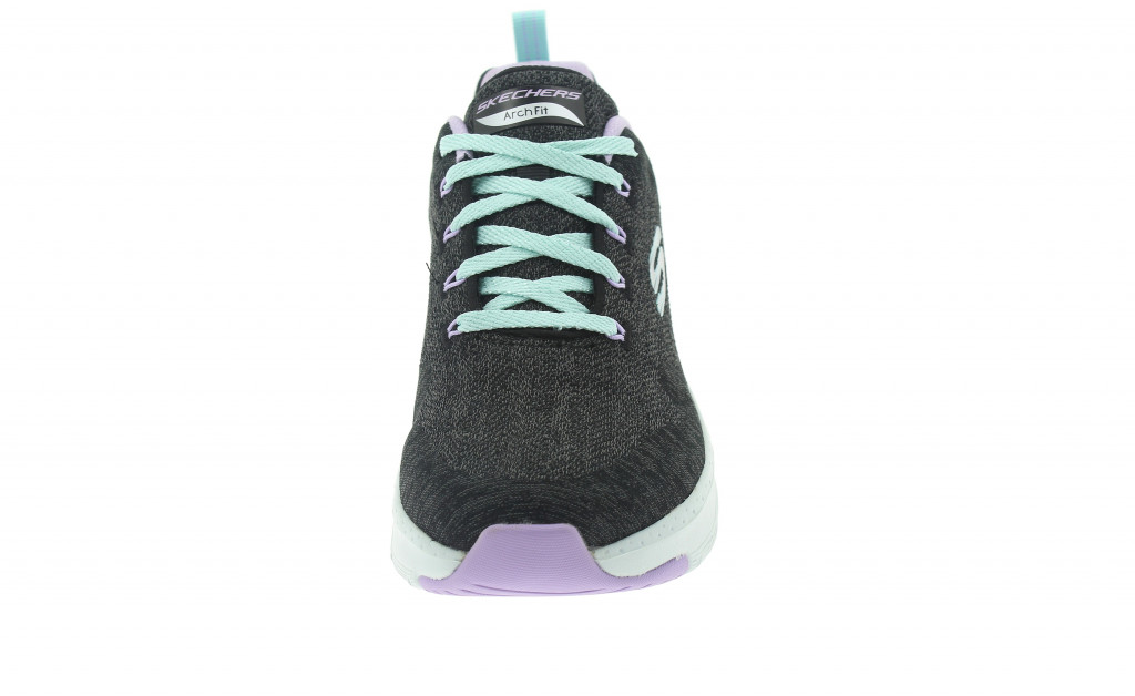 SKECHERS ARCH FIT COMFY WAVE MUJER IMAGE 4