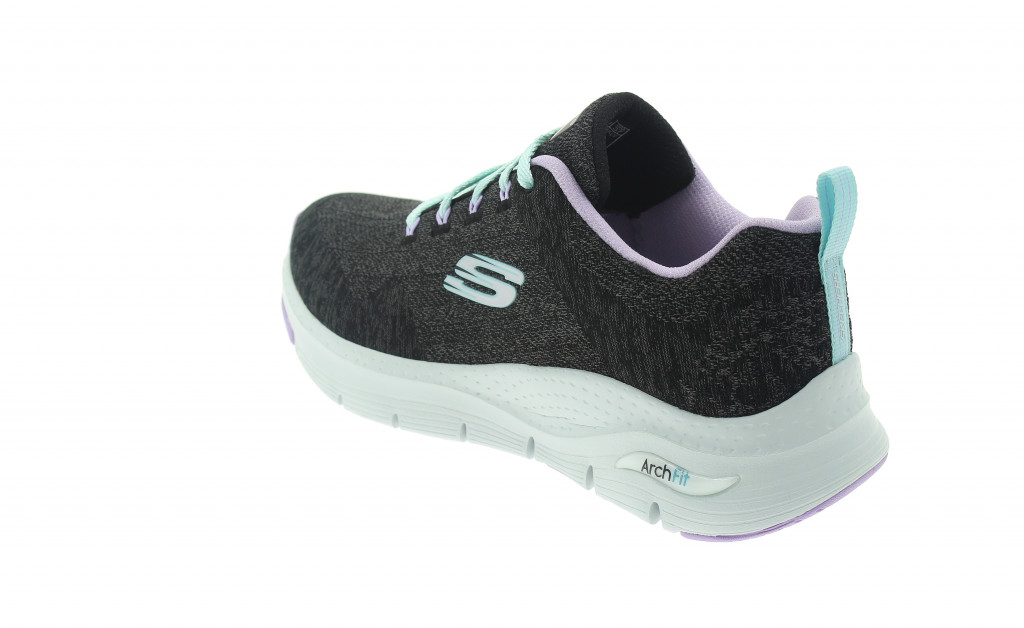 SKECHERS ARCH FIT COMFY WAVE MUJER IMAGE 6