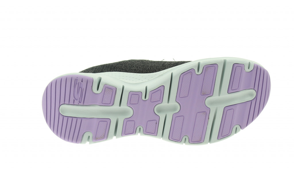 SKECHERS ARCH FIT COMFY WAVE MUJER IMAGE 7