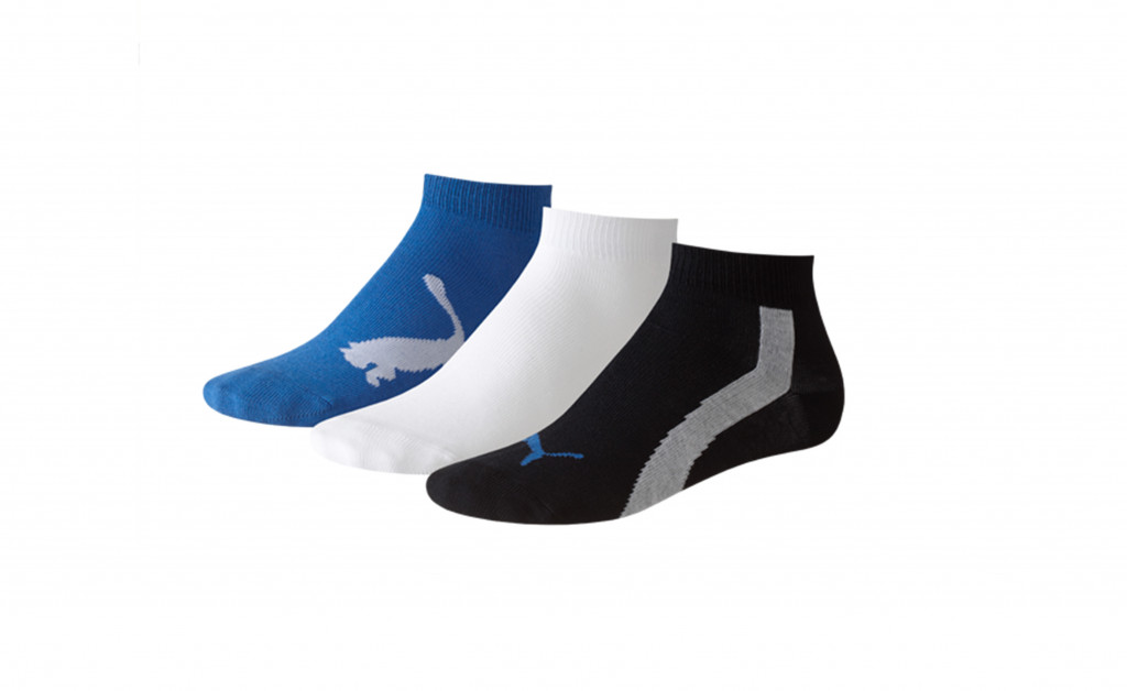 PUMA KIDS LIFESTYLE QUARTERS PACK 3 IMAGE 1