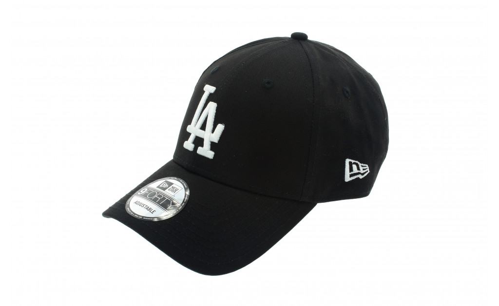 NEW ERA LA DODGERS ESSENTIAL 9FORTY IMAGE 1