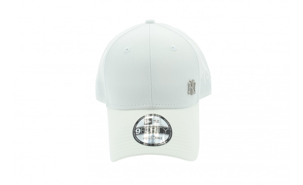 NEW ERA NEW YORK YANKEES FLAWLESS 9FORTY IMAGE 2