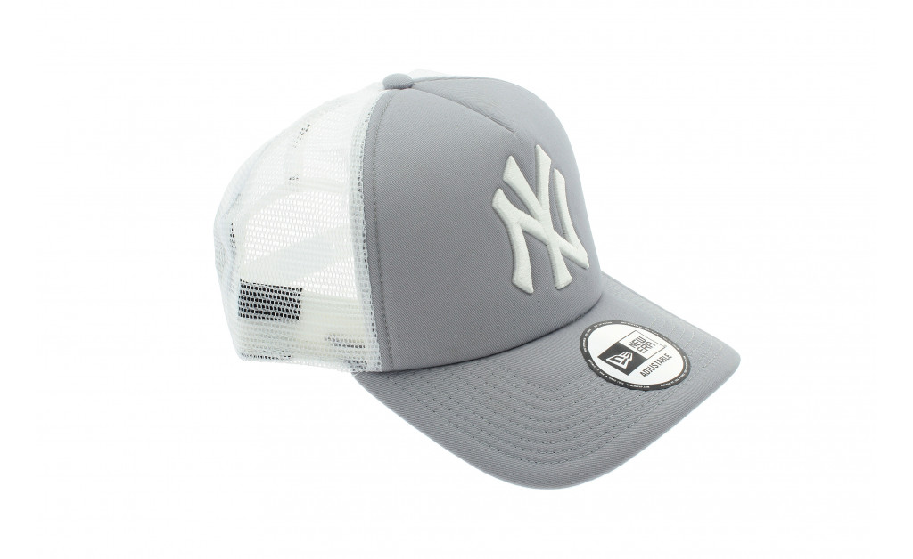 NEW ERA NEW YORK YANKEES CLEAN TRUCKER IMAGE 6