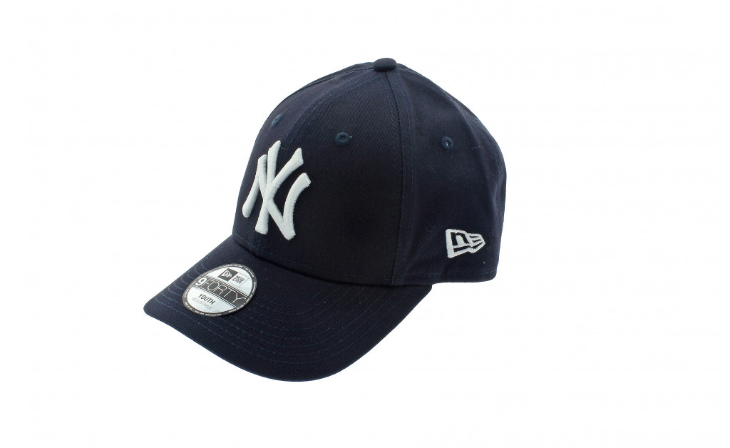 NEW ERA NEW YORK YANKEES 9FORTY NIÑO IMAGE 1