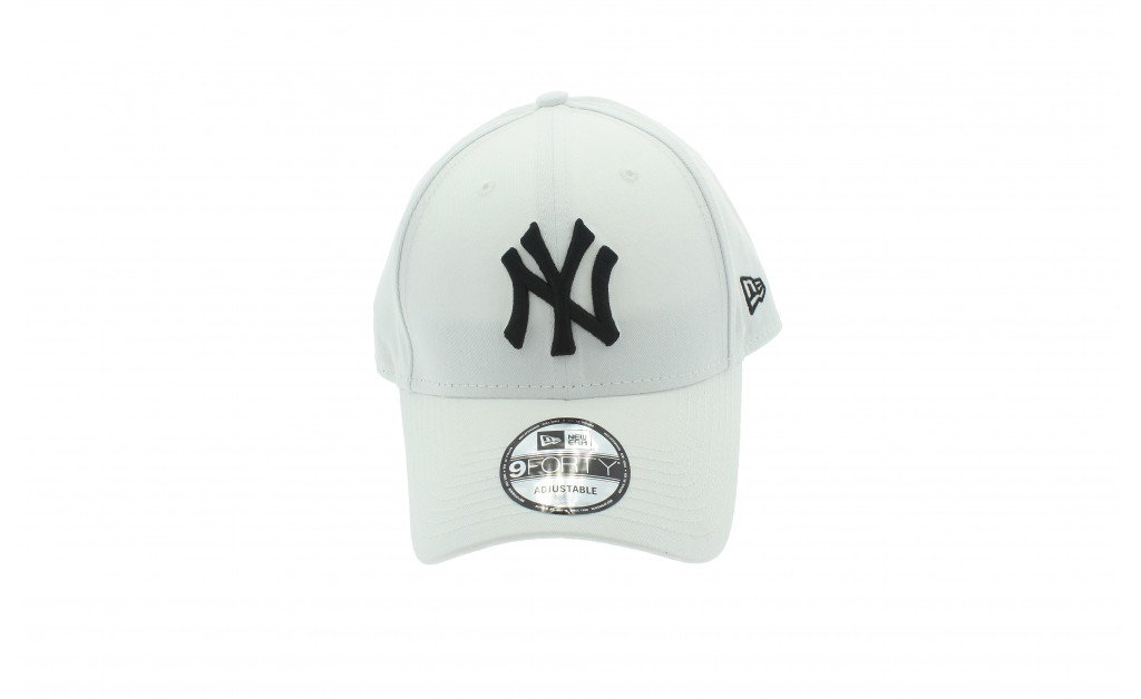 NEW ERA 9FORTY LEAGUE BASIC YANKEES IMAGE 2