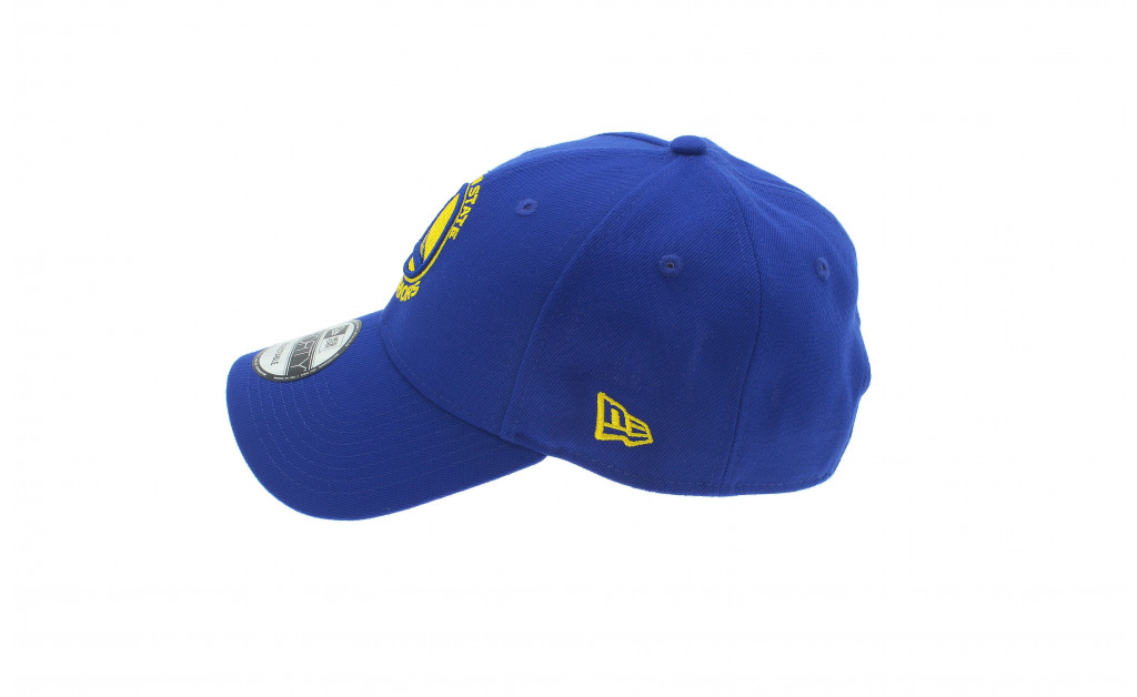 NEW ERA 9FORTY THE LEAGUE GOLDEN STATE WARRIORS IMAGE 3