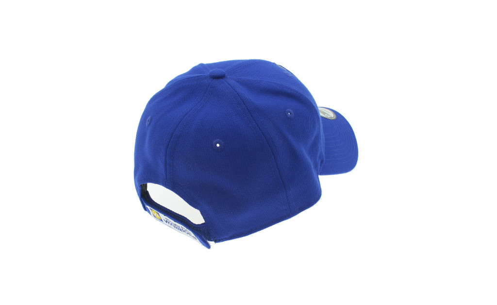 NEW ERA 9FORTY THE LEAGUE GOLDEN STATE WARRIORS IMAGE 4
