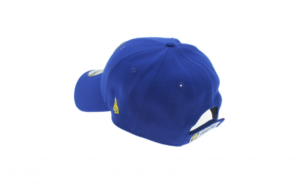 NEW ERA 9FORTY THE LEAGUE GOLDEN STATE WARRIORS IMAGE 5