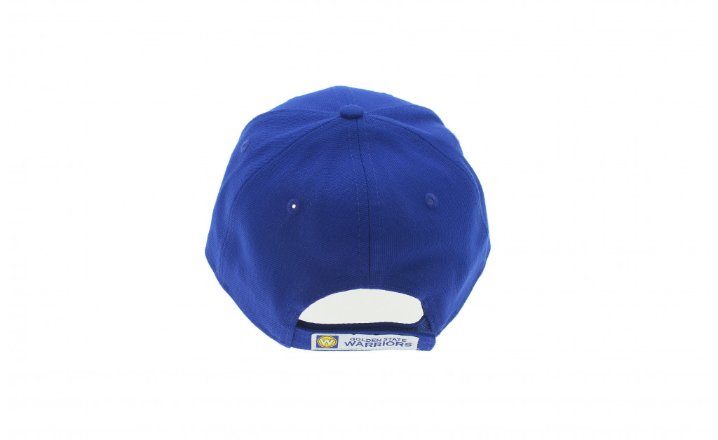 NEW ERA 9FORTY THE LEAGUE GOLDEN STATE WARRIORS IMAGE 6