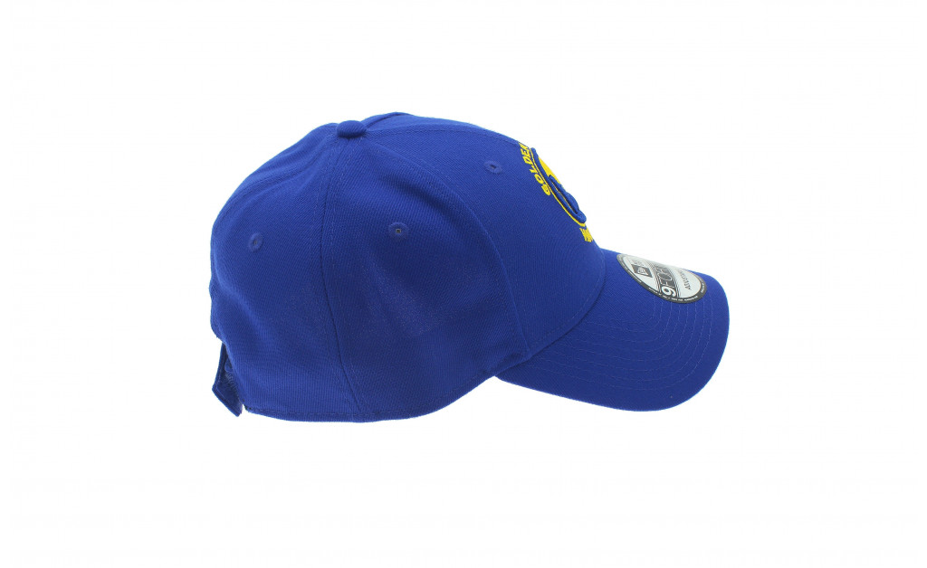 NEW ERA 9FORTY THE LEAGUE GOLDEN STATE WARRIORS IMAGE 7