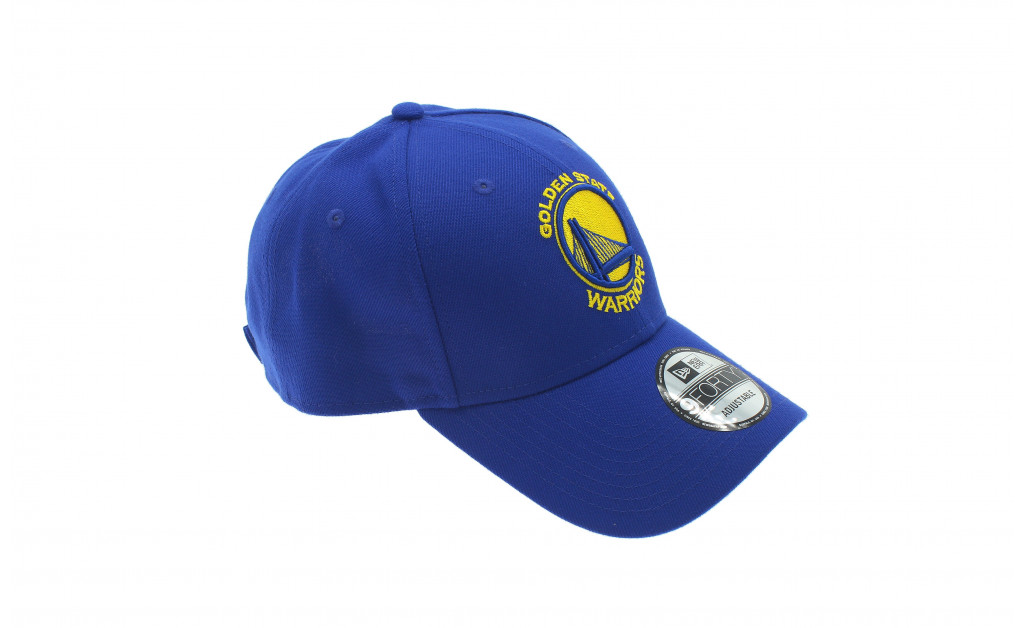 NEW ERA 9FORTY THE LEAGUE GOLDEN STATE WARRIORS IMAGE 8
